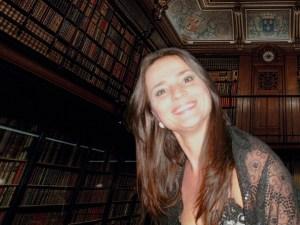 milana jacks, romance, urban fantasy author