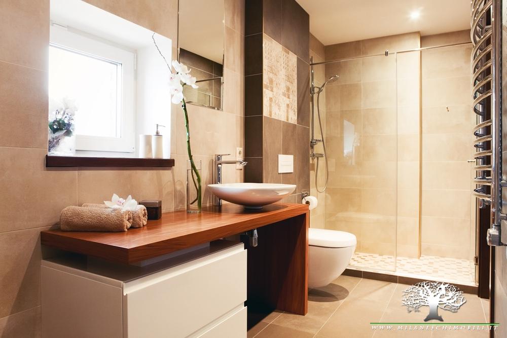 Mobili Da Bagno Su Misura : Mobili da bagno su misura milaneschi mobili a foiano ar