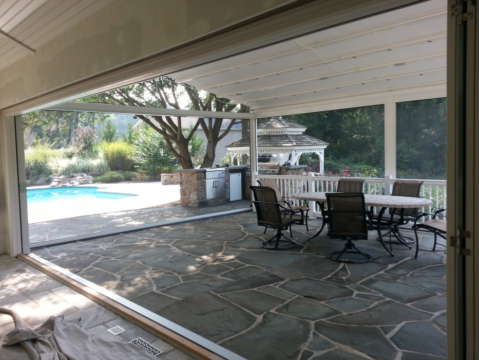 the retractable room chester county