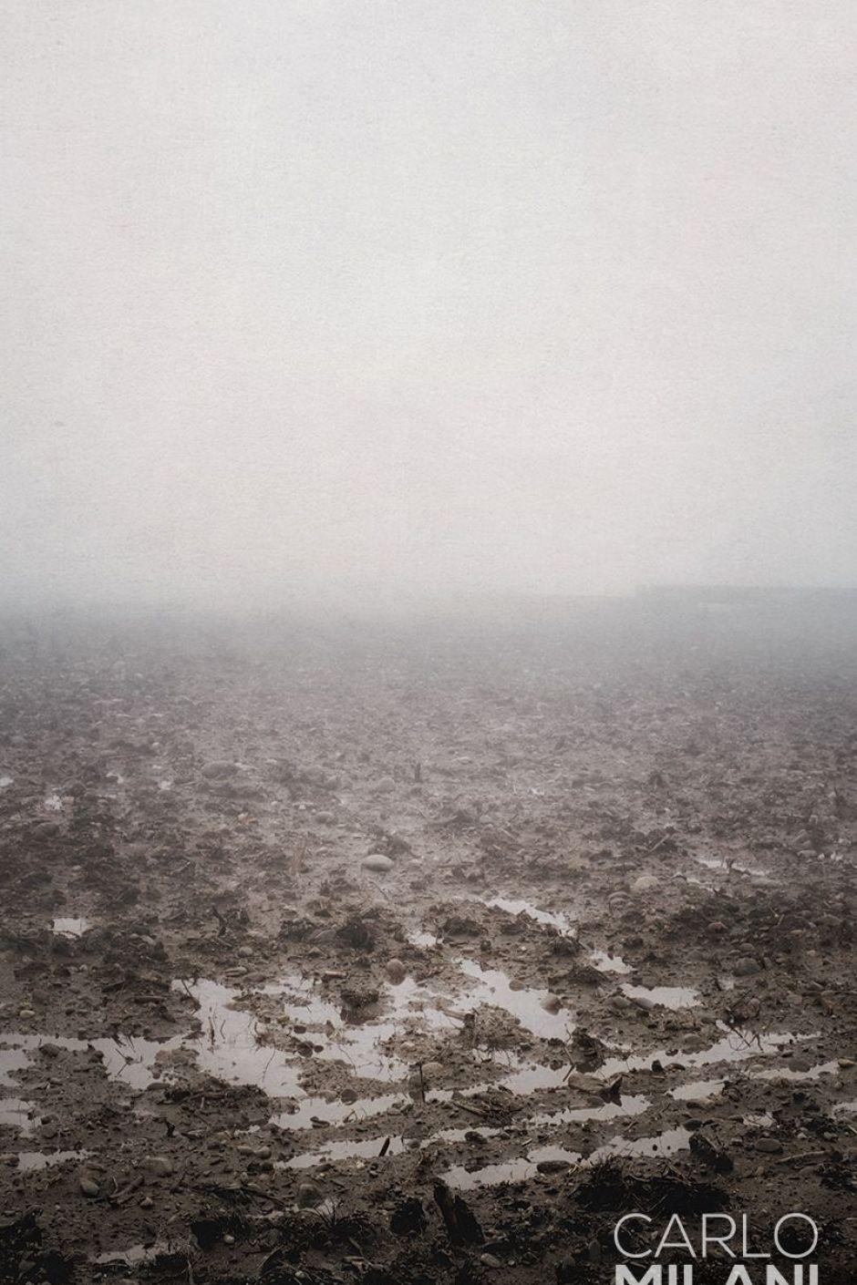 Nebbia pittorialismo