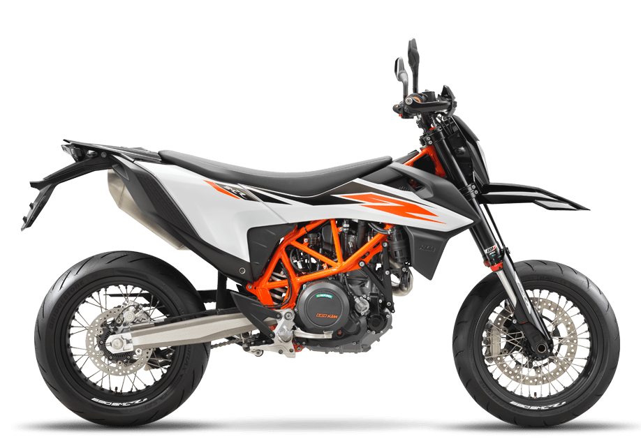 Orange Days Supermotard KTM Roma
