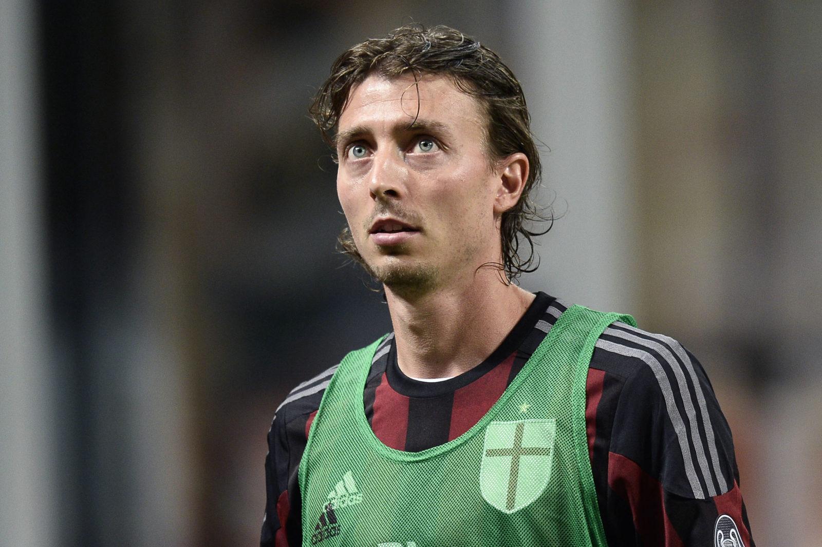 Milan, Montolivo torna titolare dopo l'infortunio - Milanismo