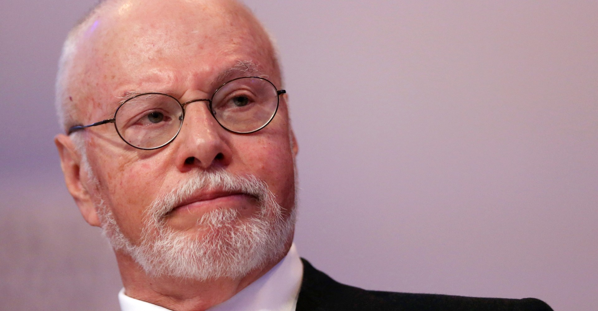 Paul Singer, billionaire and chief executive officer of Elliott Management Corp.
