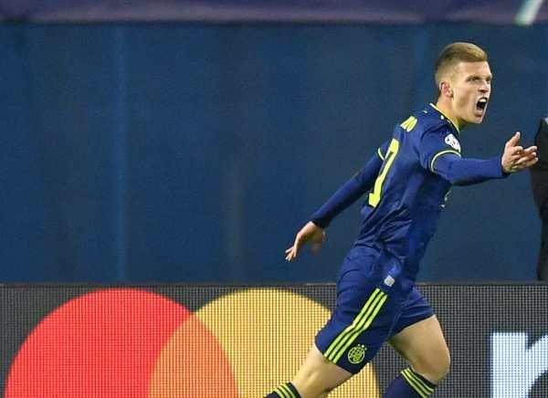 Milan, novità su Dani Olmo: non convocato dalla Dinamo Zagabria
