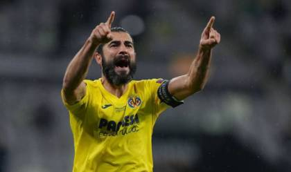 """Scudetto's profession; Albiol snubs Milan: """"Will probably be a three-way battle"""""""