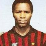 Luther Blissett, incredibile pippone del Milan'83/'84