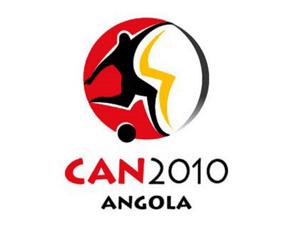 angola calcio