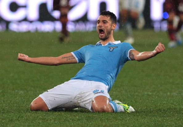 S.S. Lazio v AS Roma – Serie A