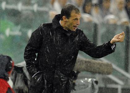 Juventus-Milan serie A