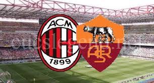 Live Milan Roma