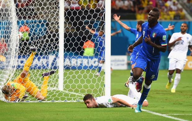 England v Italy: Group D – 2014 FIFA World Cup Brazil