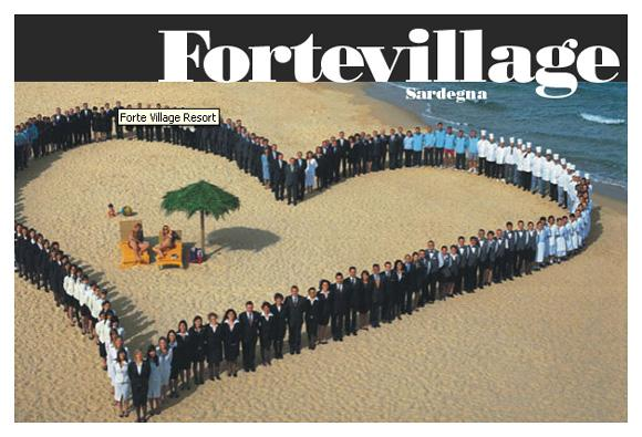 Fort Village