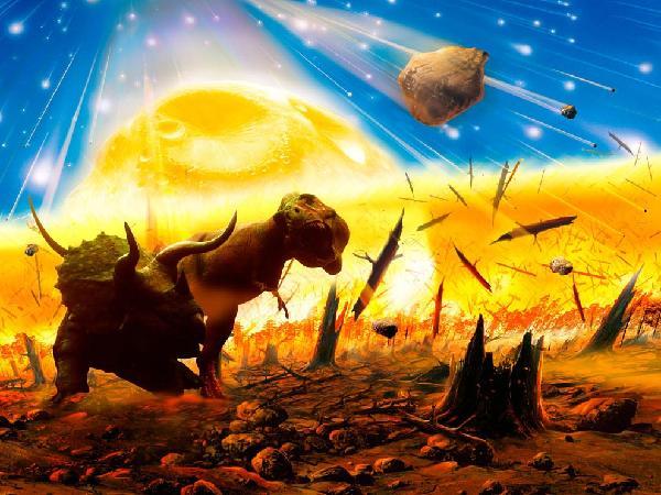 meteorite-estiznione