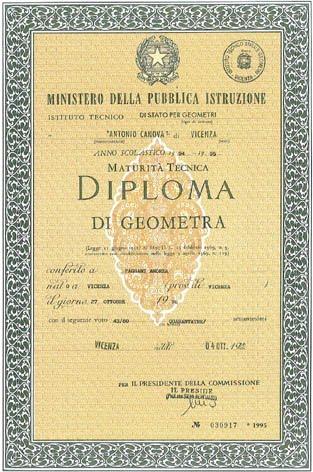 DiplomaGeometra