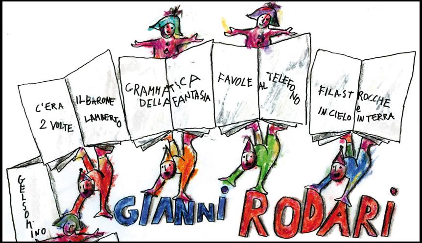 Giannirodari