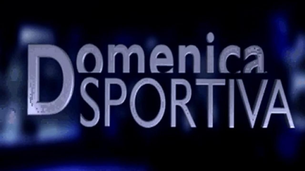 domenica sportiva