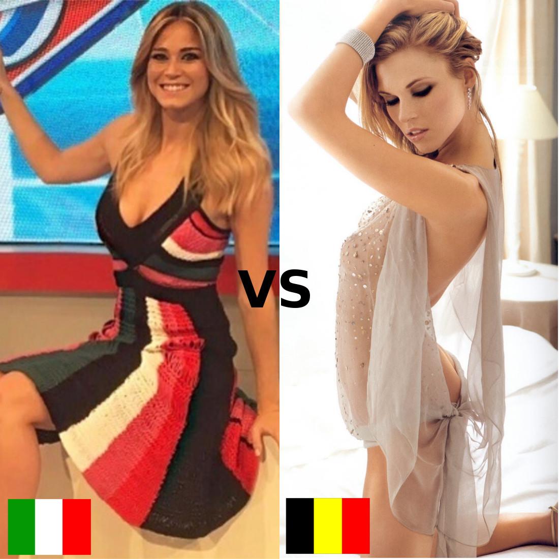ITALIA-BELGIO