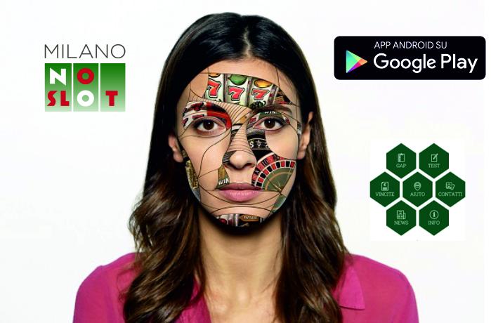 L'App di Milano NoSlot