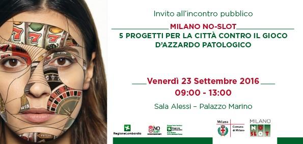 5 Progetti per Milano: convegno di chiusura