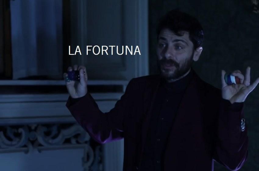 Video presentazione dello spettacolo La Fortuna