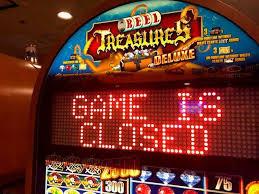 Fase 2: Gioco d'azzardo. Parziale marcia indietro del Governo