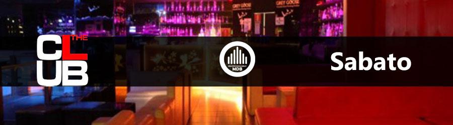 The Club Milano Sabato