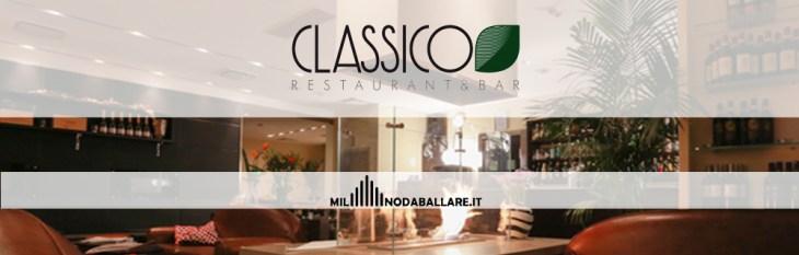 Classico Cafè Milano