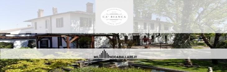 Ca Bianca Milano