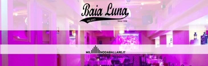 Baia Luna Milano