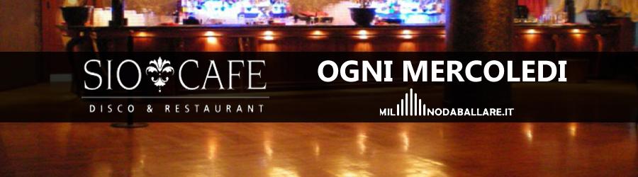 Sio Cafe Milano Ogni Mercoledi