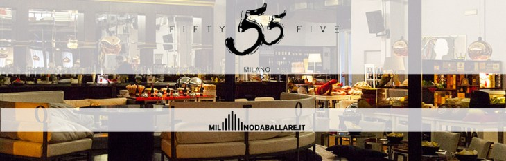 55 Milano Fifty Five