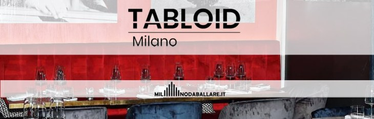 Tabloid Milano