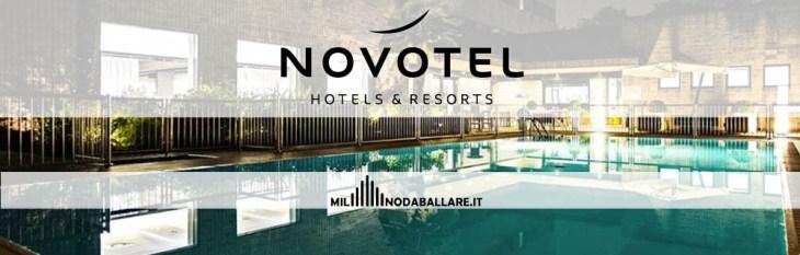 Novotel Milano Ca Granda