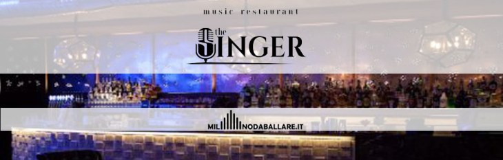 The Singer Milano