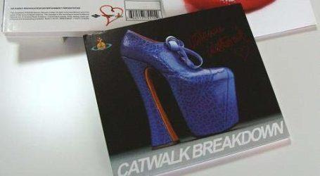 Catwalk Breakdown – Vivienne Westwood si dà alla musica