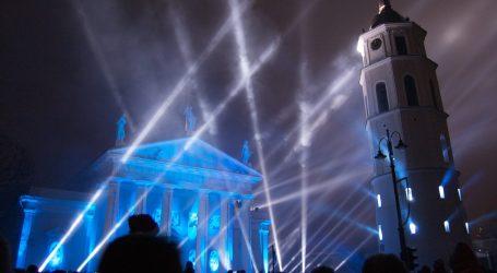 Capodanno a Vilnius