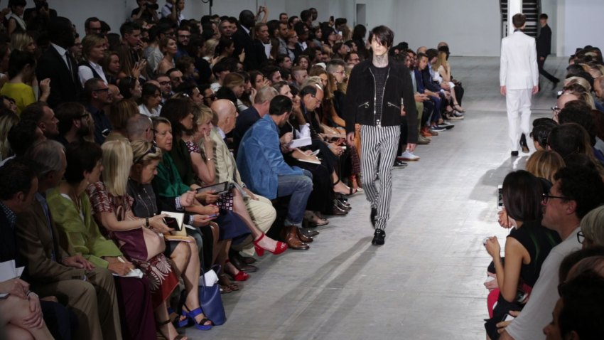 Milano Moda Uomo 2020