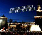 Coronavirus a Milano: saltano anche gli Oh Bej! Oh Bej!