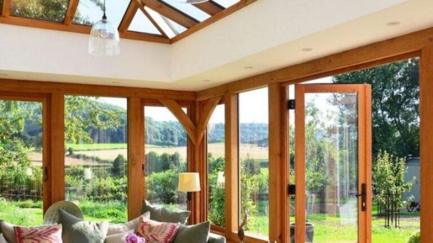 Wood System Architect, strutture comode e resistenti