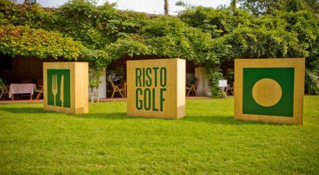 Tutti sul green per il Circuito Ristogolf by KitchenAid & Estra