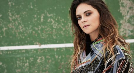 Francesca Michielin in concerto in diretta streaming