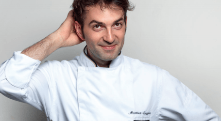 Ecco il team Italia per il Bocuse D'Or