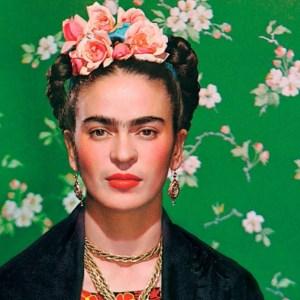 Fridan Kahlo
