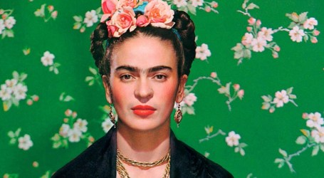 Frida Kahlo online la grande mostra virtuale Faces of Frida