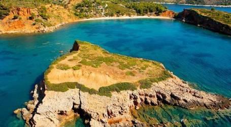 Che isole, Mamma Mia!