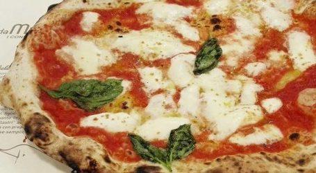 Antica Pizzeria Da Michele apre in città