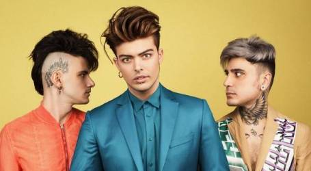 Intervista a The Kolors