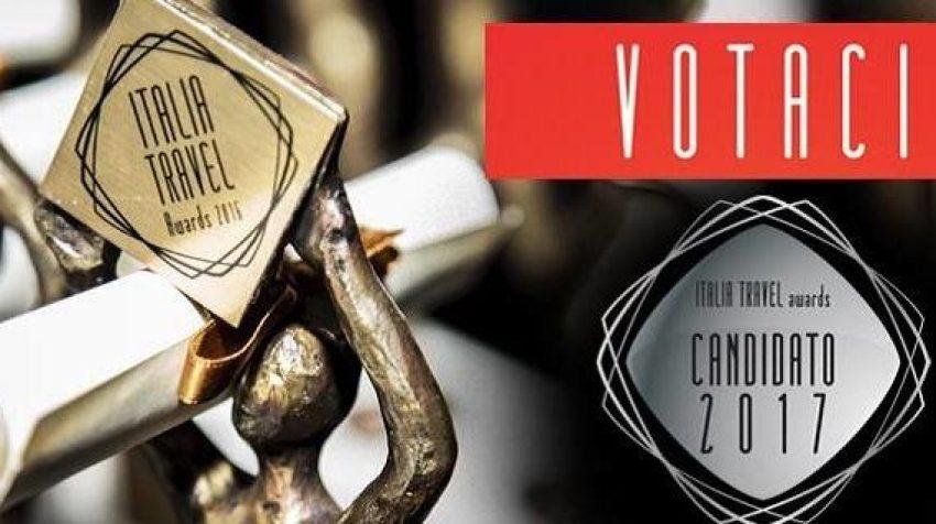 Italia Travel Awards 2017