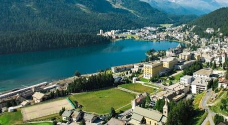 Kulm St. Moritz Hotel of The Year 2018