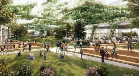 La città del futuro